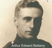 Arthur Edward BellamyHRes