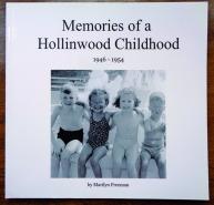 Memories cover