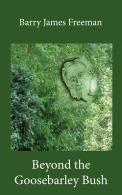 ebook cover Goosebarley ebook