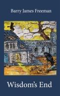 Wisdom's End ebook cover